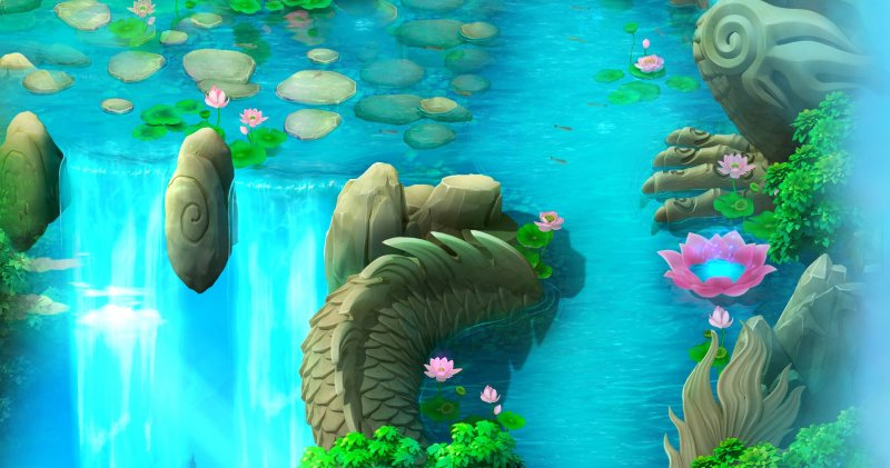 绝世秘籍-新游戏截图第2张