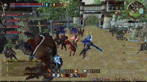 龙骑士传奇-新游戏截图第4张