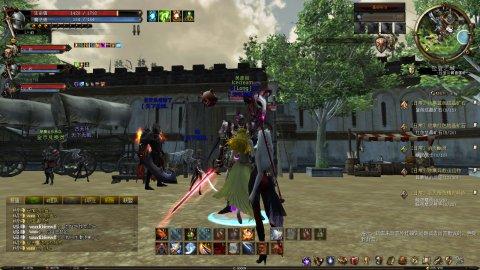 龙骑士传奇-新游戏截图第20张