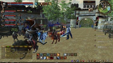 龙骑士传奇-新游戏截图第3张