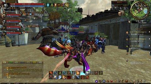 龙骑士传奇-新游戏截图第1张