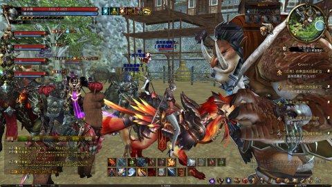 龙骑士传奇-新游戏截图第2张