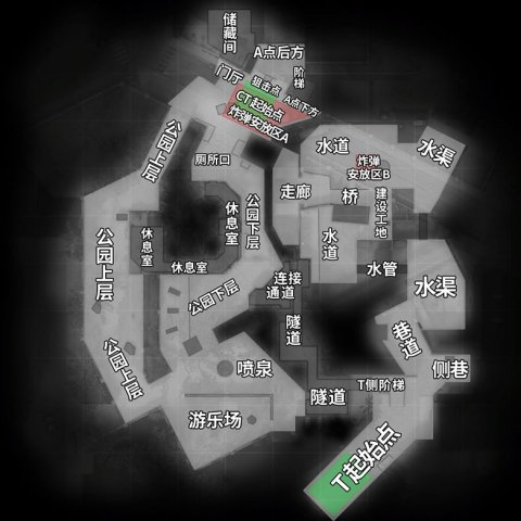 CS:GO-地图展示第3张