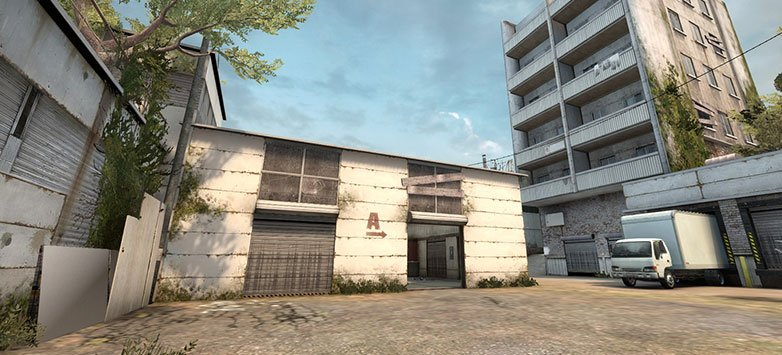 CS:GO-地图展示第2张
