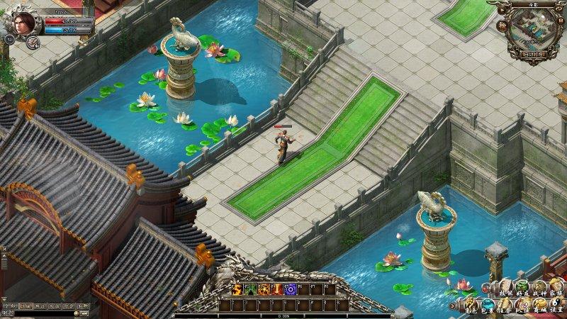 龙麒-游戏截图第3张
