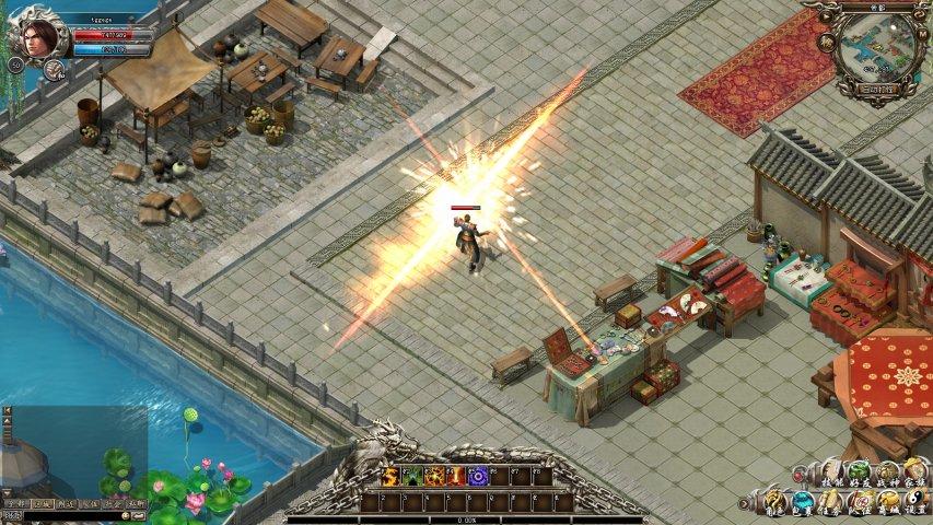 龙麒-游戏截图第2张