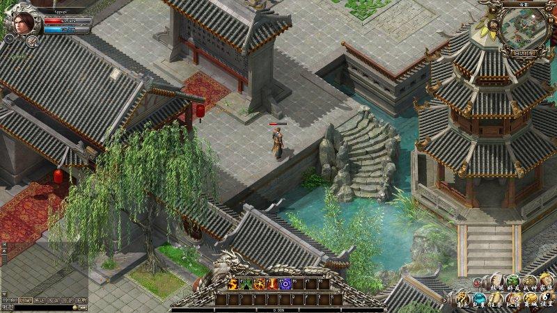 龙麒-游戏截图第4张