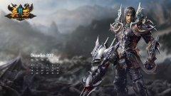 兵王2-最新壁纸