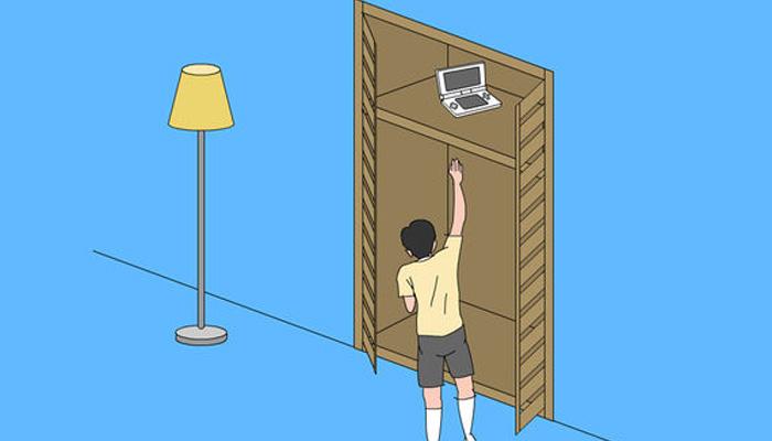 《隐藏我的游戏母亲 2》试玩视频-17173新游秒懂