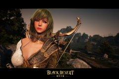 黑色沙漠-台服官网壁纸