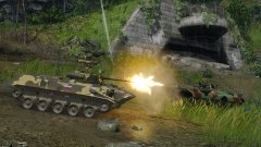 装甲战争-国服截图