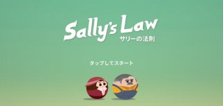 莎莉之定律
