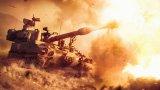 装甲战争-国服原画