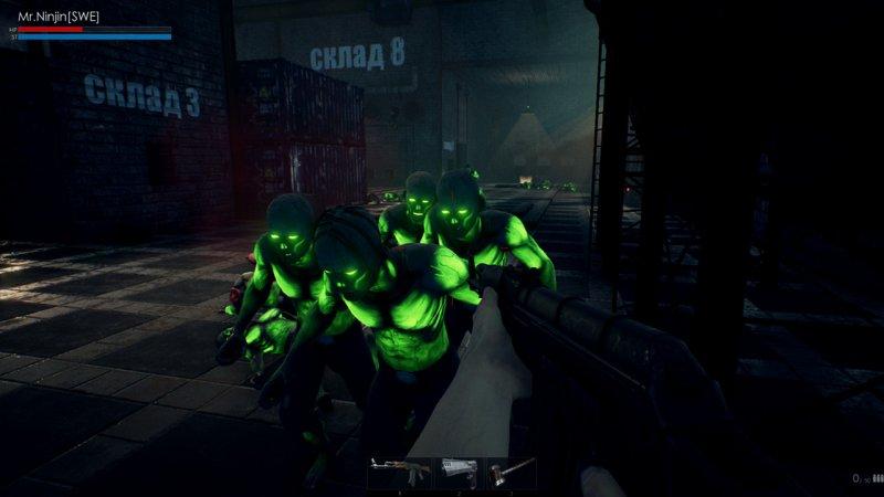 死亡之域-游戏截图第3张