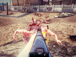 死亡之域-游戏截图