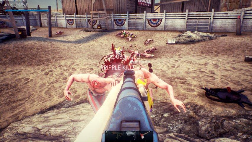 死亡之域-游戏截图第2张