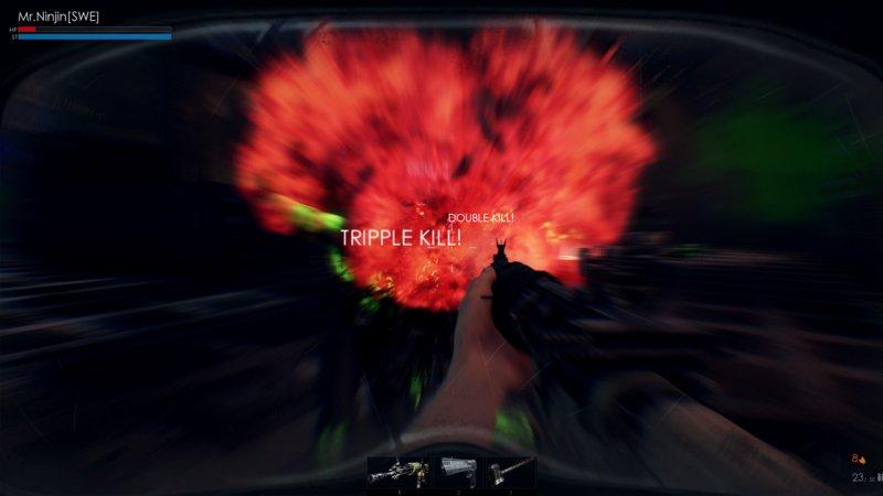 死亡之域-游戏截图第1张
