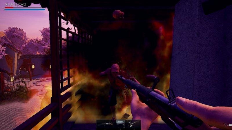 死亡之域-游戏截图第4张