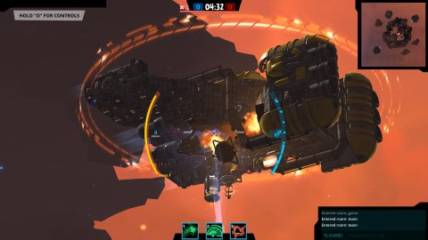 银河垃圾联盟-游戏截图第3张