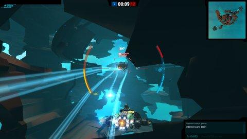 银河垃圾联盟-游戏截图第6张
