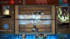 巫师之昆特牌-游戏截图