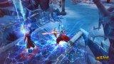 山海神迹-打斗游戏截图
