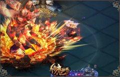 修魔世界-游戏截图