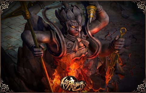 修魔世界-游戏截图第4张