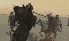 《虎豹骑》游戏宣传片