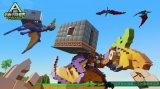 方舟:方块世界-游戏开发中截图