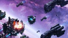 星盟冲突-游戏壁纸