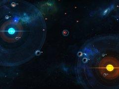 星盟冲突-游戏截图